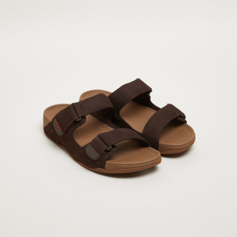 FitFlop Textured Slides