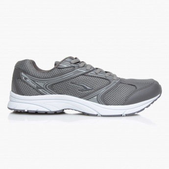 Dash Lace-Up Sports Shoes