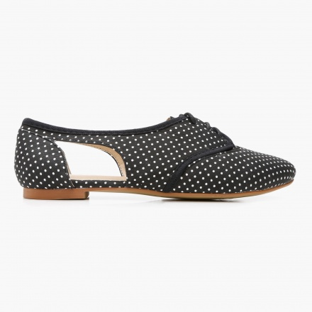 Missy Polka Dots Shoes