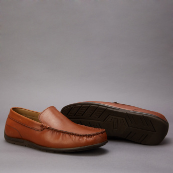 Duchini Slip-On Loafers
