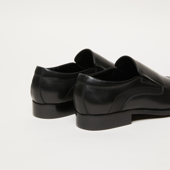 ELLE Loafers with Elasticised Gussets