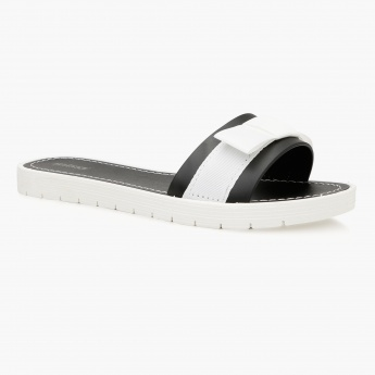 Missy Slip-On Slippers