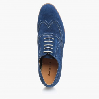 Duchini Lace-Up Shoes