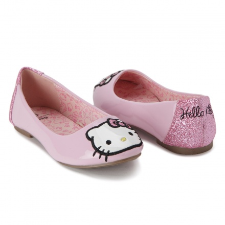 Hello Kitty Ballerina Shoes