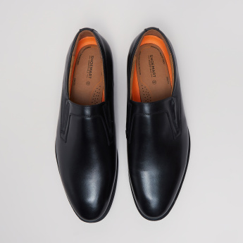 Slip-On Formal Loafers