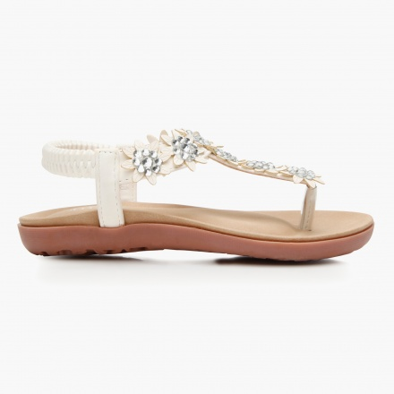 Little Missy Sling Back Sandals