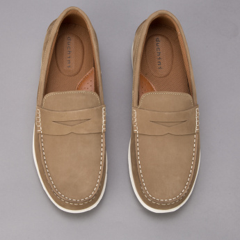 Duchini Slip-On Shoes
