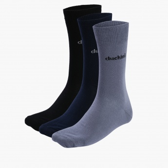 Duchini Socks - Set of 3