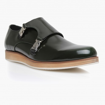 Elle Monk Strap Shoes