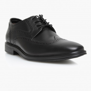 Le Confort Brogue Shoes