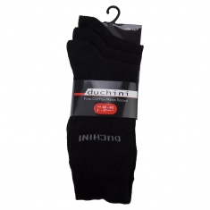 Duchini Formal Socks - Set of 3