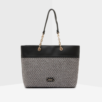 27bb2bbc63 Celeste Textured Tote Bag | Bags | Bags & Wallets | Women | Accessories |  Online Shopping at Centrepoint
