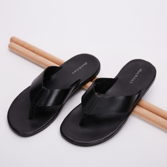 Duchini Thong Sandals