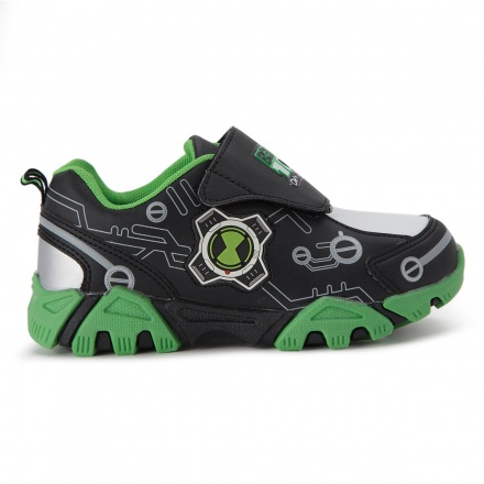 Ben 10 Graphic Print Sneakers