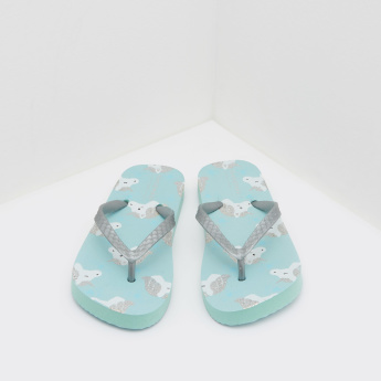 Printed Slides with Slip-On Closure