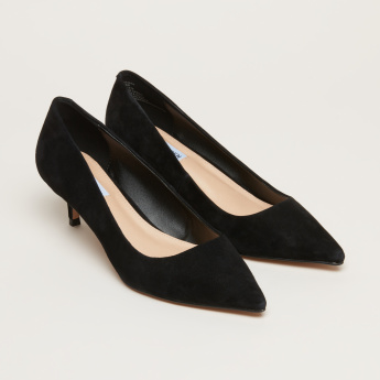 STEVE MADDEN Pumps with Kitten Heels