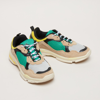 Kappa Walking Shoes