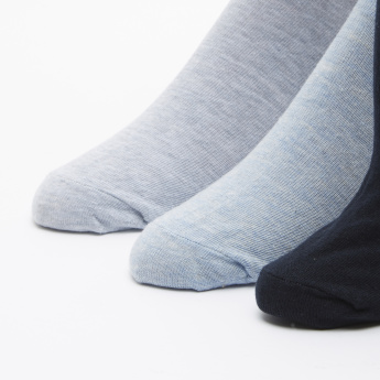 Ankle Length Socks - Set of 7