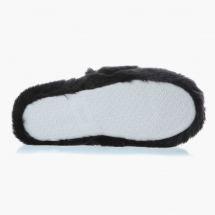Missy Solid Colour Bedroom Slippers