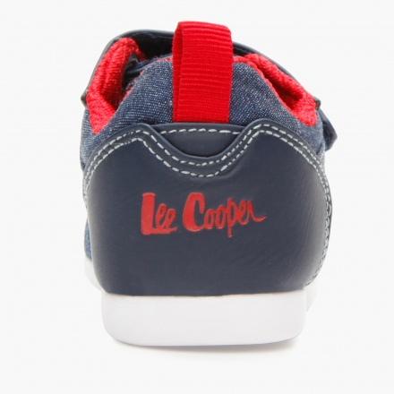 Lee Cooper Velcro Sneakers