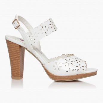 Jane Shilton High Heel Sandals