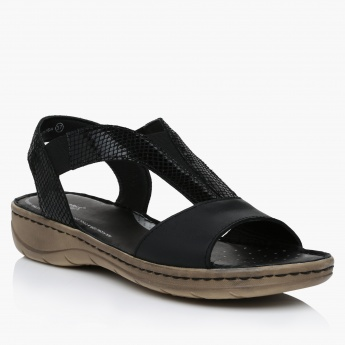 Le Confort Mid-Heel Sandals