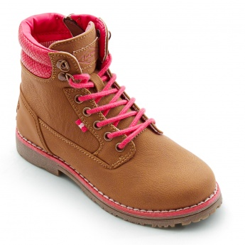 Lee Cooper High Ankle Boots