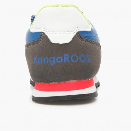 Kangaroos Lace-up Sneakers