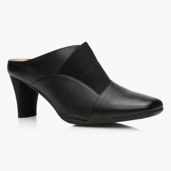 Le Confort High Heel Shoes