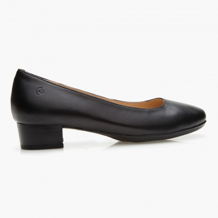 Le Confort Block Heel Shoes