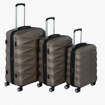 Duchini Trolley Travel Bag