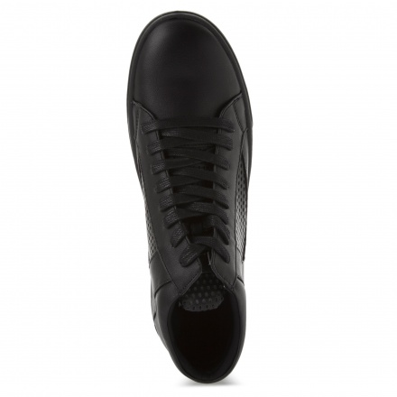 Elle Lace-up Sneakers
