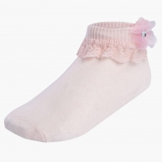 Juniors Ankle Length Socks