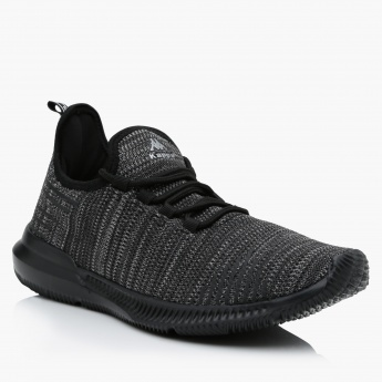 673abcdaa Kappa Textured Slip-On Running Shoes