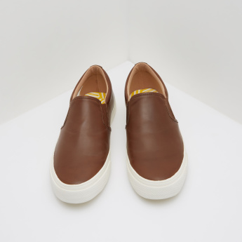 Lee Cooper Loafers with Slip-On Closure