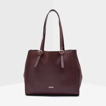 Celeste Tote Bag with Multiple Compartments
