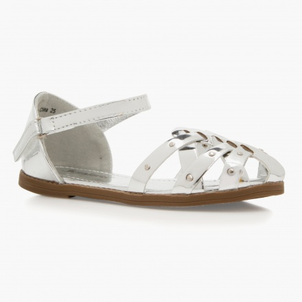 Juniors Strappy Sandals