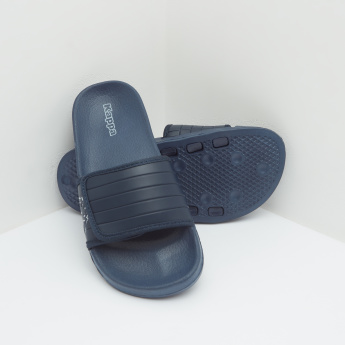 Kappa Slides with Slip-On Closure